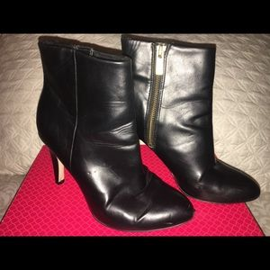 H&M boots !!!!!!💜